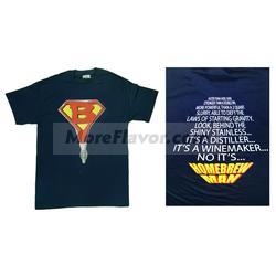 MoreBeer! T-Shirts