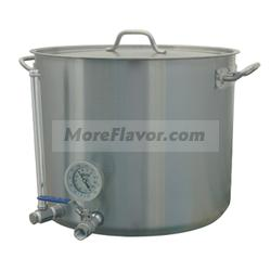Hot Liquor Tanks