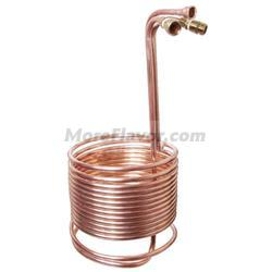 Wort Chiller - SuperChiller with Recirculation
